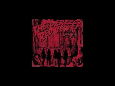 Red Velvet(레드벨벳) - Bad Boy (Official Instrumental)