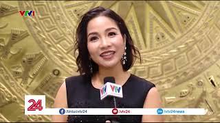 NHỮNG CHƯƠNG TRÌNH CHÀO NĂM MỚI TRÊN SÓNG VTV - Tin Tức VTV24