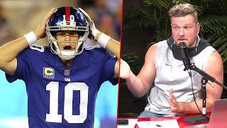 Eli Manning Back For The Giants?