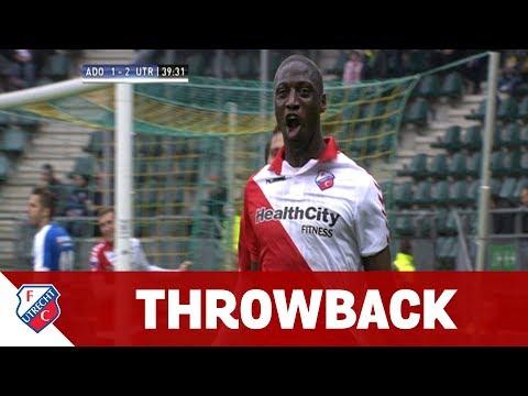 THROWBACK | ADO Den Haag vs. FC Utrecht