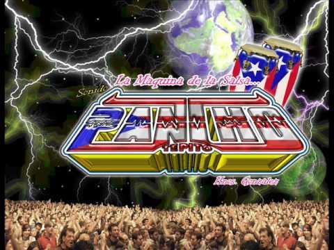 Sonido Pancho 2013   Tu Mi Amante    Somos Musica  SALSA