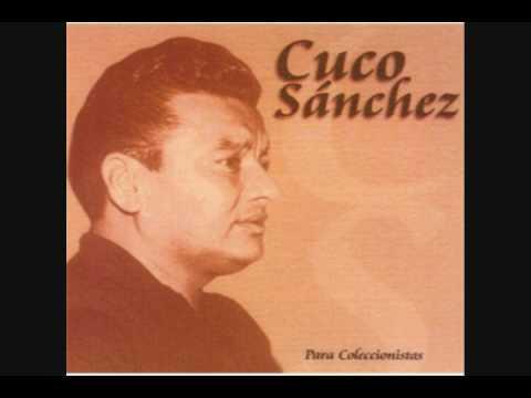 Cuco Sanchez - No vuelvo a amar