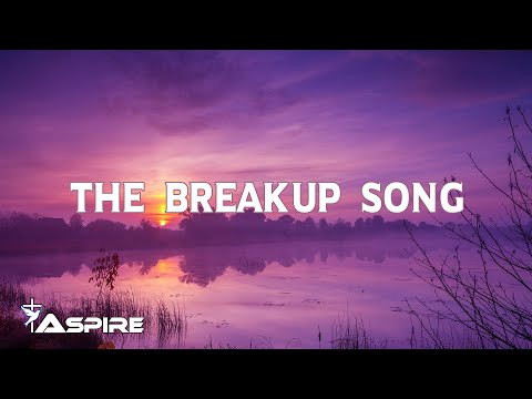 The Breakup Song | Lyric Video | Francesca Battistelli