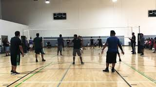 Birmingham A vs Outlaw A Finals Game 1 of 2(Best of 3) @ Los Angeles Aug 2019