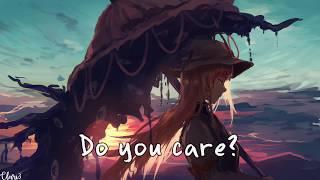 Nightcore → I Have Questions (Lyrics)