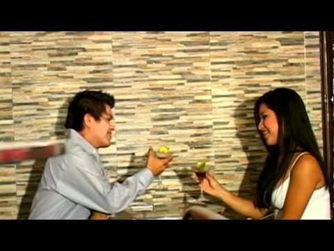 PARA QUE SUFRAS VIDEO CLIP OFICIAL 2012 LA UNICA TROPICAL