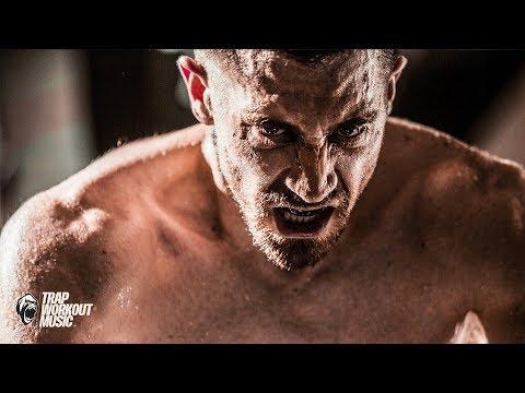 Workout Motivation Music Mix 💥 Aggressive Trap 2018