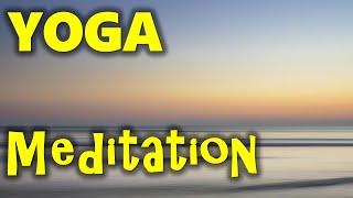 Yoga Meditaiton Relax Healing Music Vol.1
