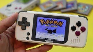 🎮PocketGo: The PERFECT Game Boy?
