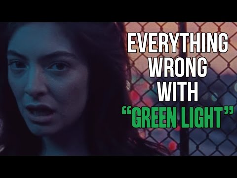 Everything Wrong With Lorde -