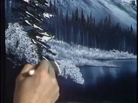 Winter Nocturne DVD