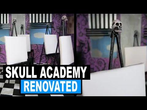 Baixar Monster High Doll Show | Skull Academy Tour