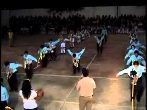 Negritos de Ica - Nuestras Raices Iqueñas