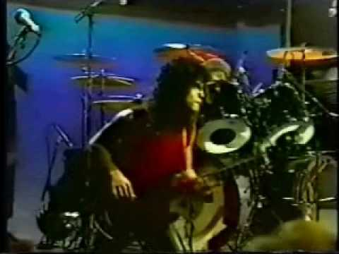 Dokken - Felony (Beat Club 82' Live)