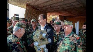 ما الذي ينتظر الأسدَ ومجرميه من قانون quotقيصرquot؟ | سوريا اليوم ...