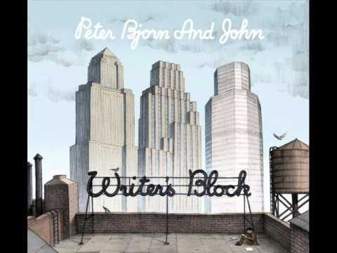 Peter Bjorn and John - The chills