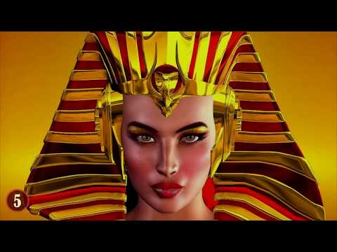 CRAZIEST Things Ancient Egyptians Did!