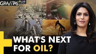 Gravitas Plus: The future of Oil
