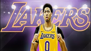ESPN LA Steve Mason Says With Anthony Davis Lakers Would Have A Chance To Beat Warriors This Year