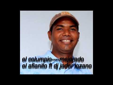 el columpio remix el afinaito ft dj jader lozano