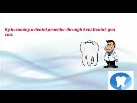 Become A Dental Provider
