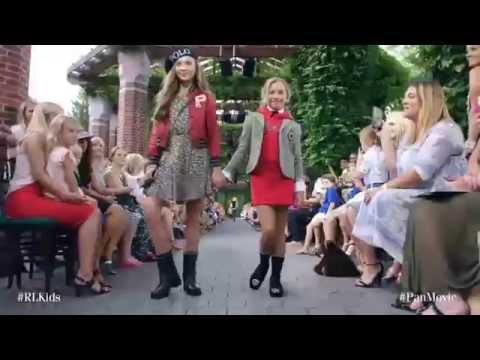 Polo RL CW Fashion Show and Pan Trailer