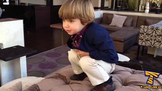 THINK twice if you REALLY want a BABY - Baby fail compilation