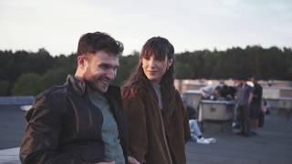 Vaidas Baumila ft. JUSTÉ - Milijonai (Kas liko už kadro?)