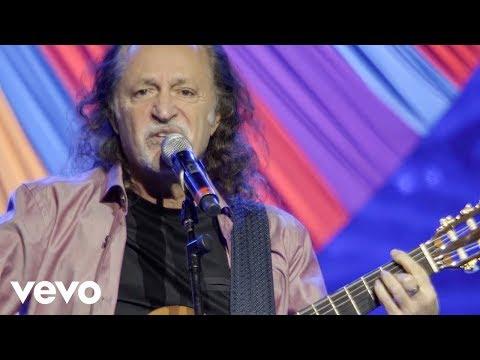 Vídeo Alceu Valença faz show gratuito em São Carlos no próximo sábado, 4 de novembro; veja clipes de