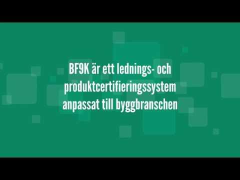 Skillnaden mellan BF9K och ISO