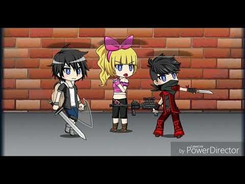 Zombie Song   Gacha Music Video