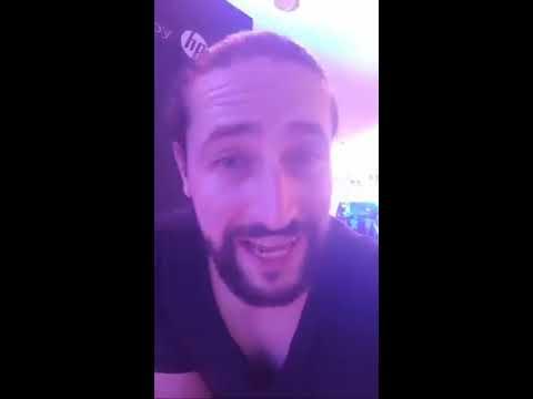 Spontaner Livestream vom Rocket Beans Dosenbeatz
