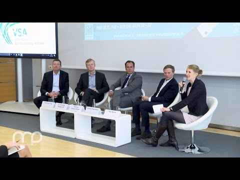 Diskussion: Digitale Kommunikation und Sportsponsoring - eine Chance!