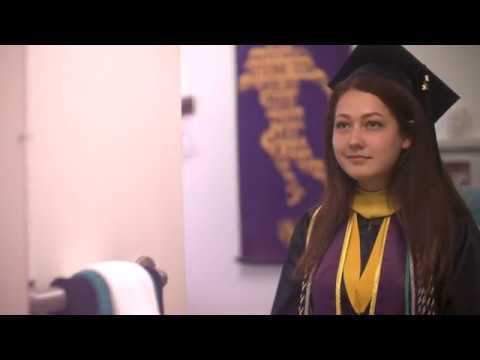 Congratulations Class of 2018 - West Chester University Commencement Highlight