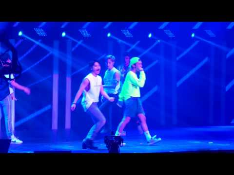 [HD] 170805 SHINee 샤이니 シャイニー [View] - SMTOWN SPECIAL STAGE in HONG KONG