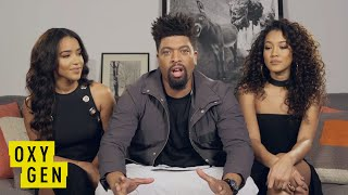 Living With Funny: Stupid Questions People Ask Three-lationships | Oxygen