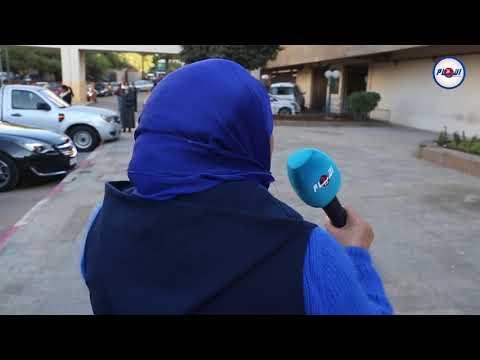 أخت هشام المشتري: خويا معذب في الحبس ومكيشوفش الضو غادي يعمى!