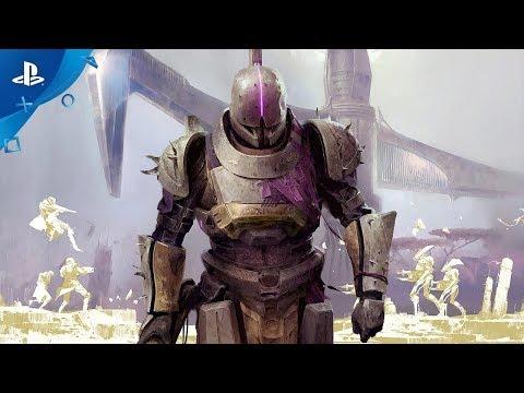 Destiny 2: Shadowkeep - Season of Dawn Trailer   PS4