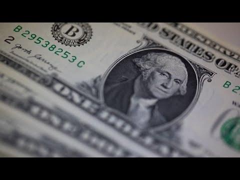 Dollar Saw 'Good, Old-Fashioned Safe Haven Buying': BlackRock's Koesterich