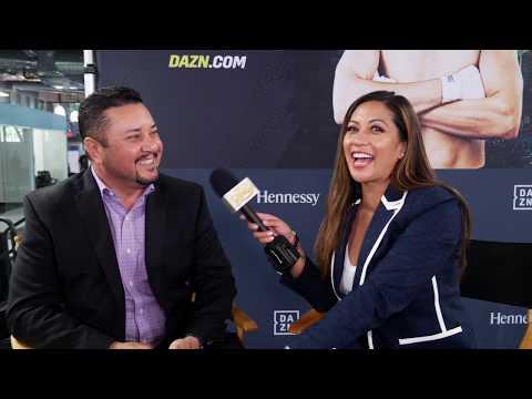 Eric Gomez Interview