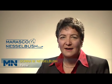Selecting a Social Security Disability Firm - Marasco & Nesselbush, LLP