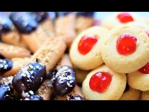 венецианское печенье рецепт от  Dovna Enterprises