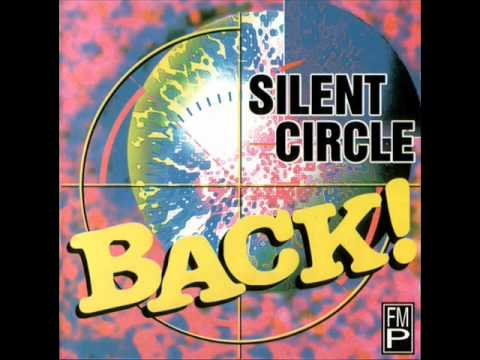 Silent Circle - Every Move, Every Touch