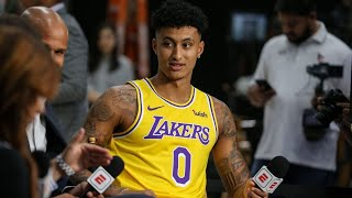 KYLE KUZMA ON A YACHT WITH KENDALL JENNER! THE BIGGEST WINNER OF FREE AGENCY! - NBA DATING NEWS