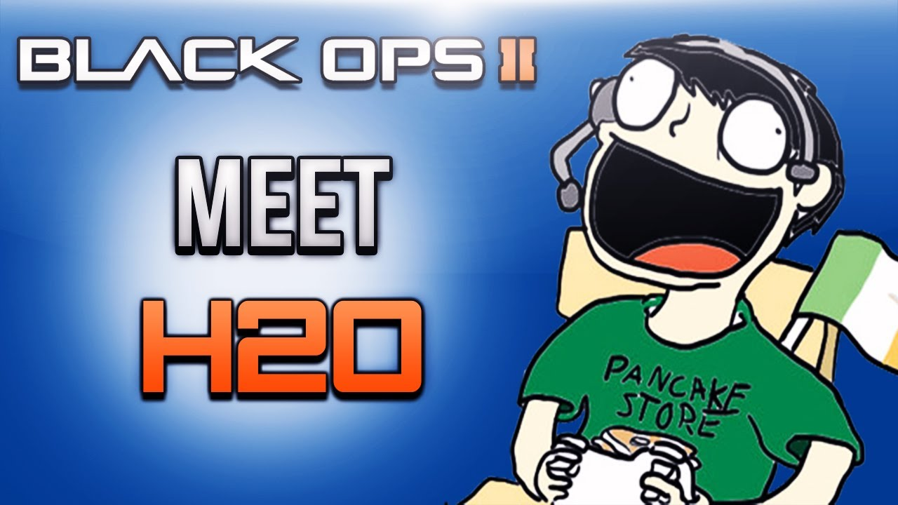 express-leader info Quiz: VanossGaming and crew test - Meet h2o