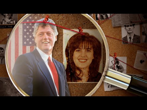 Impeachment de Bill Clinton e o caso Monica Lewinsky   Nerdologia Criminosos