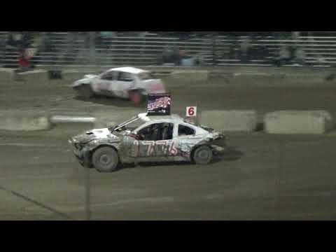 USA Autocross Championship 2018 Heat 7 (Saline,Michigan)