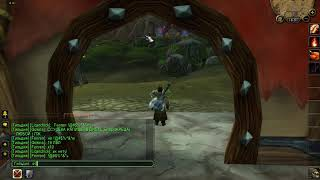 World of Warcraft бг 19 лвл Scourge x2!
