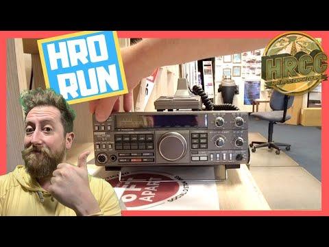 Ham Radio Pick-Ups, HRO, Lowes... Dollar Tree?