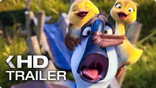 DUCK DUCK GOOSE Trailer (2018) Netflix